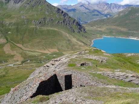 Fort de Pattacreuse
