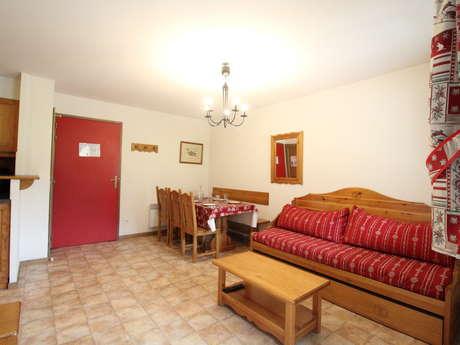 Bonheur Des Pistes - 3 rooms 6 people *** - BONB43M
