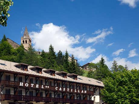 Séjour gourmand au cœur des Alpes