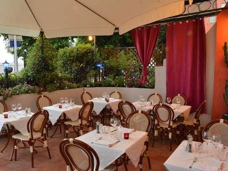 Restaurant Le Carnival