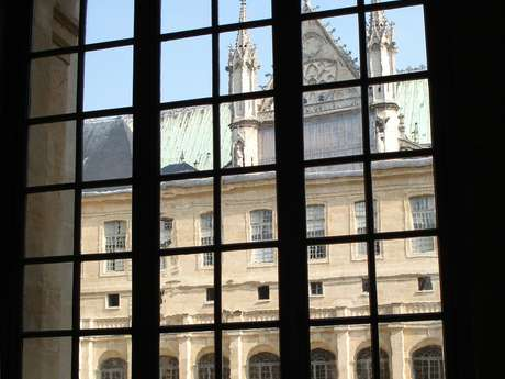 La maison d'éducation de la Légion d'honneur - Visite virtuelle