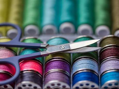 BleuVert - Sewing and alterations