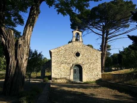 La Chapelle Saint Christophe