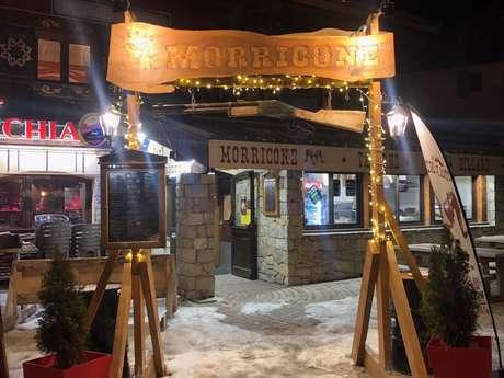 Pub Le Morricone