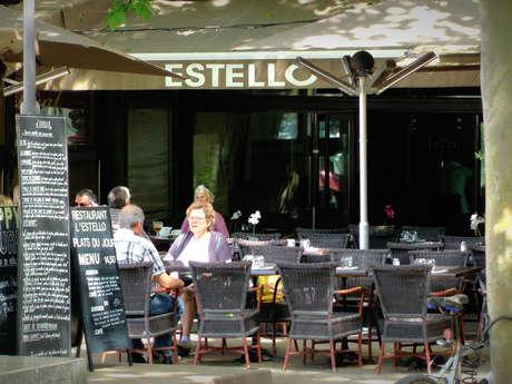L'Estello