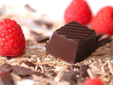 Chocolaterie de Puyricard - Boutique Historique