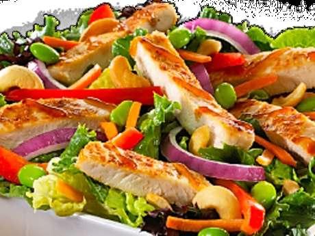 Minute Salade