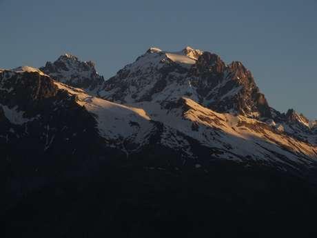 Accompagnateur en Montagne : Astro-Rando