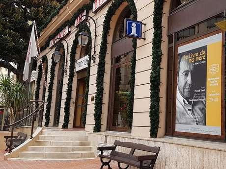 Office du Tourisme de Monaco