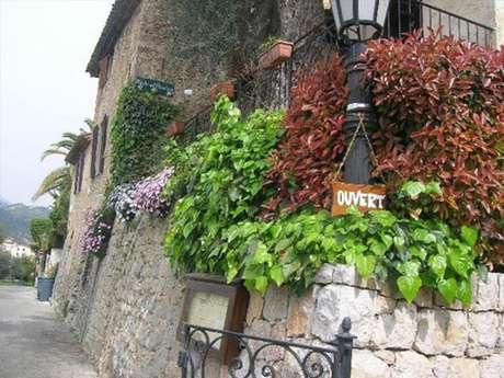 Restaurant Le Moulin de l'Oliveraie
