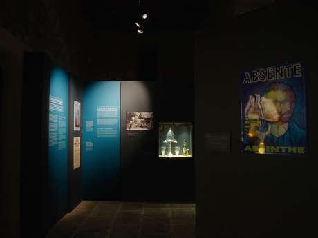 Musée Artemisia Museum