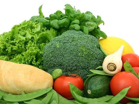 Lebensmittelgeschäft Vival