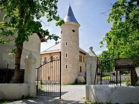 Château du Terrail