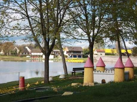 Base de loisirs du Village de Goule