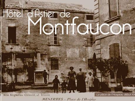 Hôtel d'Astier de Montfaucon