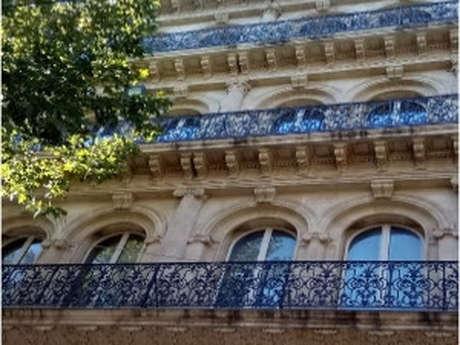 Ancien Hôtel du Louvre et de la Paix