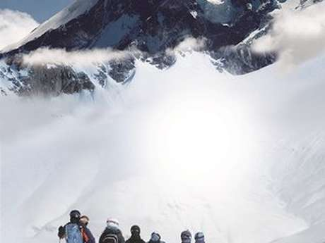Formation Détection des victimes d'avalanche  niveau 1