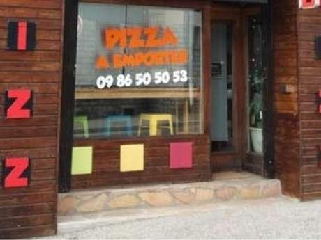 Diabolo Pizz (A emporter)