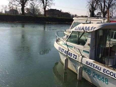 ENAM - Escuela de navegación