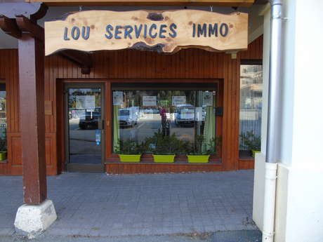 Agence Lou Services Immo
