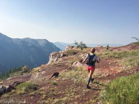 Valberg Trail