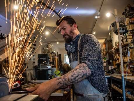 Anthony VIGNADOCCHIO Atelier d'Art