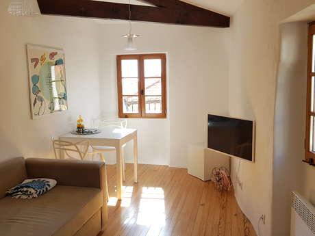 Alloggio Ammobiliato di Turismo Maison Roquebrune