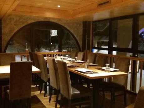 Le Poutran Restaurant