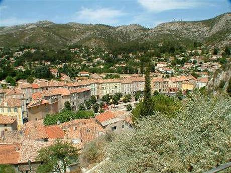 Village de Roquevaire