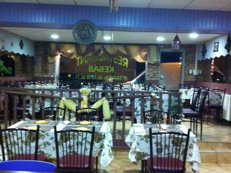 Restaurant Le Capadoce