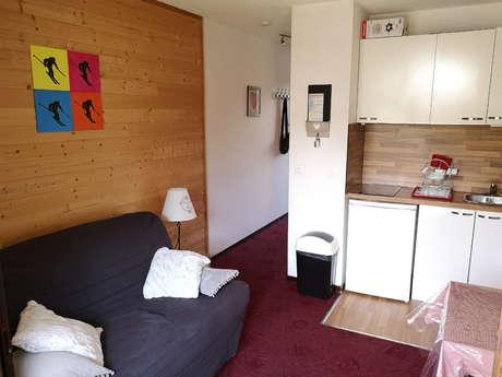 LE VENEON B4 Appartement 2 personnes