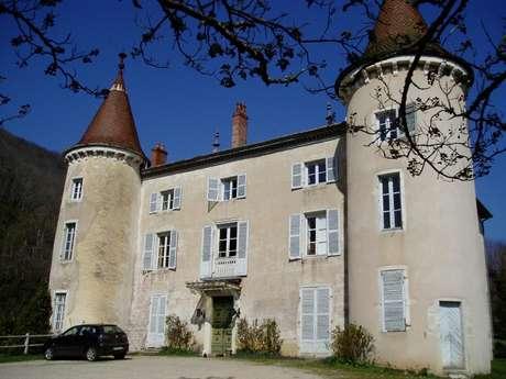 Château de Rosy