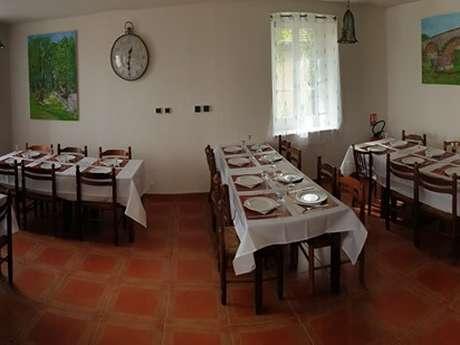 Restaurant L'Auberge de l'Écluse