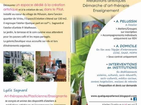 """Atelier """"Arts Plastiques Enfants"""""""