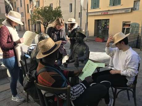 Visite ludique dans Toulon - Visite guidée