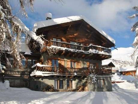 Ski Extra