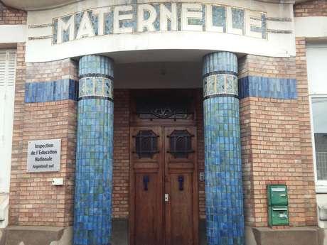 Circuit des cités-jardins : Epinay-sur-Seine, Villetaneuse, Stains, la Courneuve - Visite virtuelle