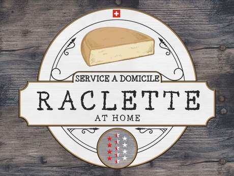 Raclette at Home