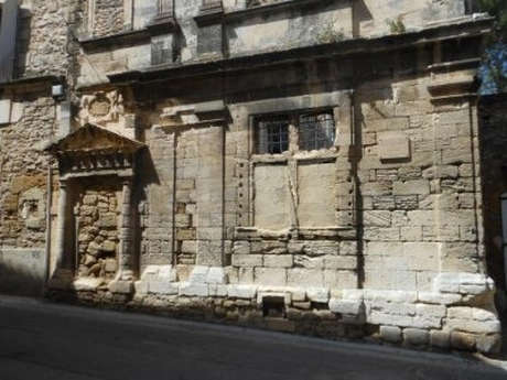 La maison des Templiers