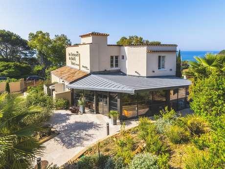 Hôtel les Terrasses du Bailli - Route du Mimosa