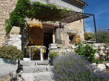Gîte L'Establoun Y.Ambrois