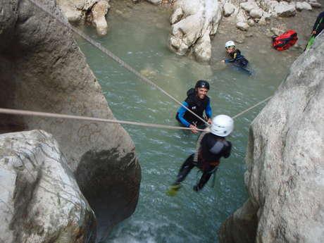 Les Canyons du Verdon