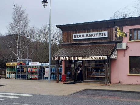 Boulangerie pâtisserie Oddos