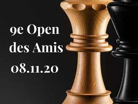 9e Open des Amis