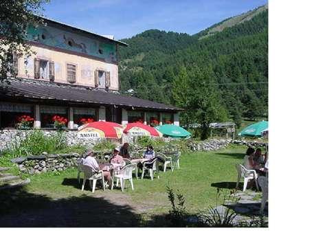 Restaurant Auberge Val Casterino