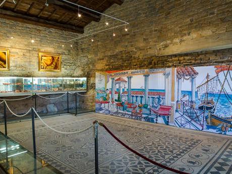 Gallo-Roman Museum of Tauroentum
