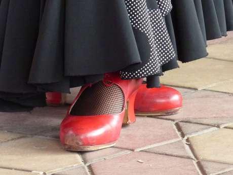 Flamenco 8-10 ans