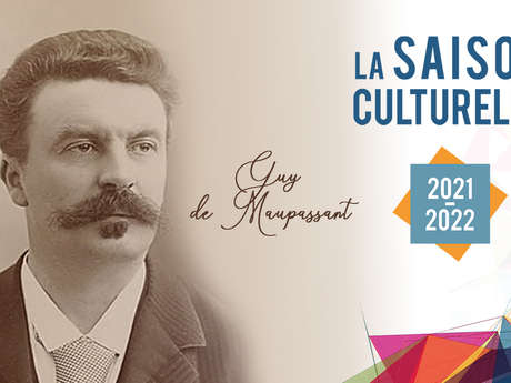 Guy de Maupassant, un talentueux nouvelliste