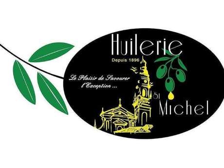 Huilerie Saint Michel