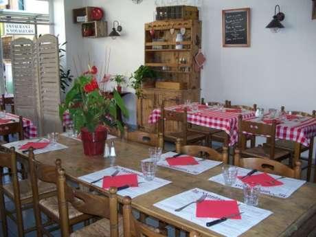 Restaurant le Montagnard